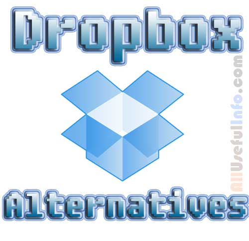 Alternativas de Dropbox