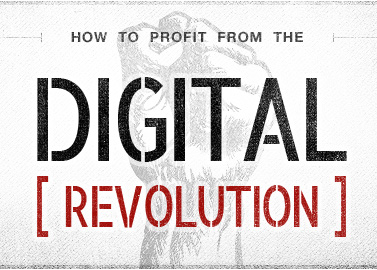 image of premise digital revolution course logo