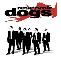 image from the film Reservoir Dogs