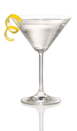 image of martini glass