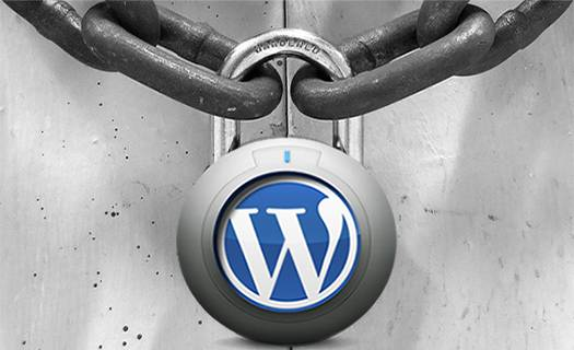 wordpress backup and security