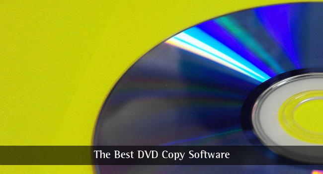 Mejor software de copia de DVD
